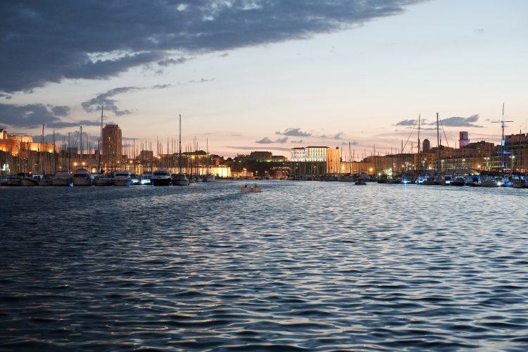 Top des raisons pour vivre à Marseille